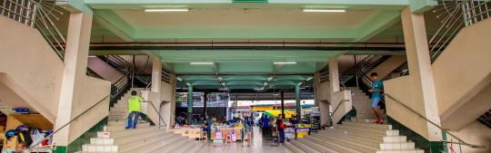 Central Market Gate 3.1
