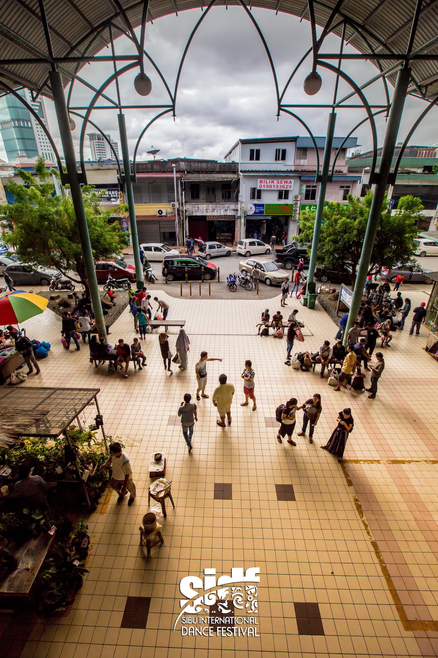 Central Market Gate 3.3